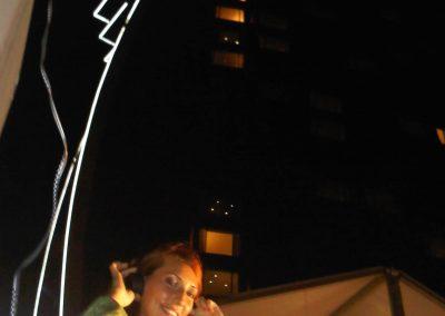 Geena HOTEL W TERRAZA 2